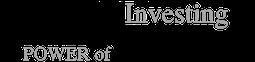 Weekend Investing